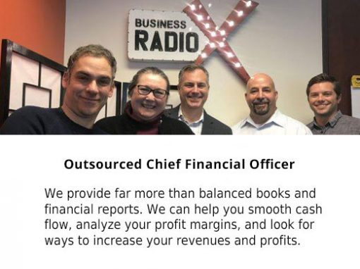 Read more about Outsourced Chief Financial Officer