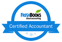FreshBooks Cloud Accountant Certified Accountant