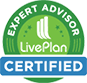Expert Advisor Live Plan Certified
