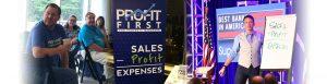 Profit First Cash Flow
