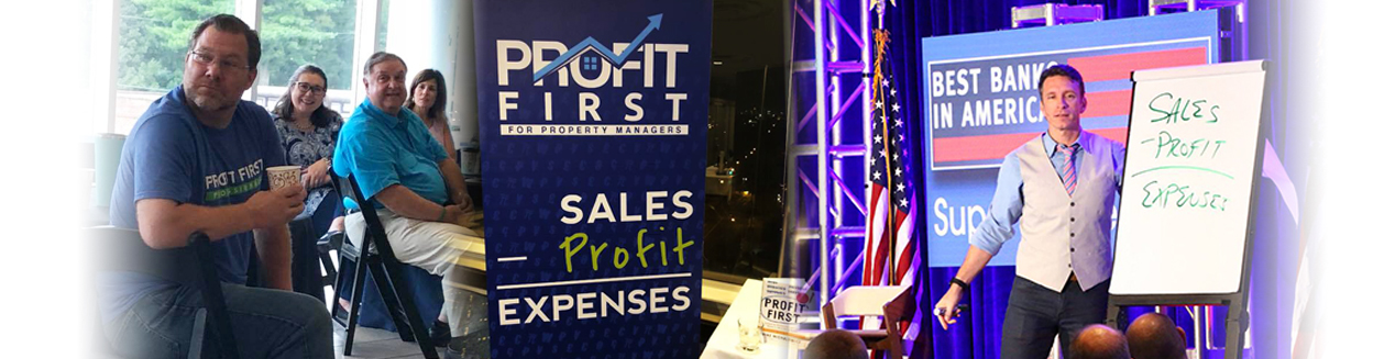 Profit First Cash Flow Solutions