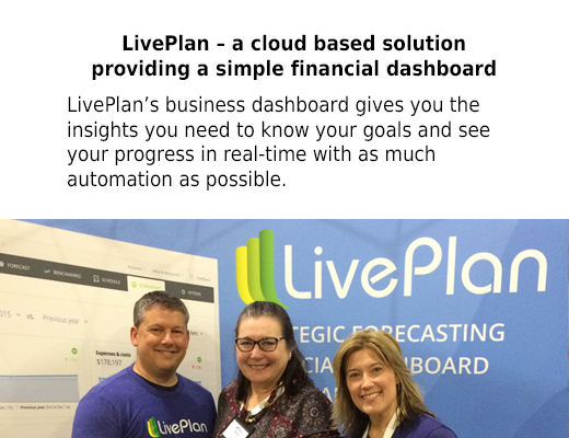 Read more about LivePlan