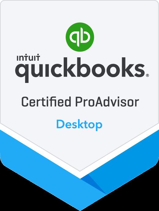 Certified QuickBooks Desktop ProAdvisor Marietta GA Sandy Springs GA
