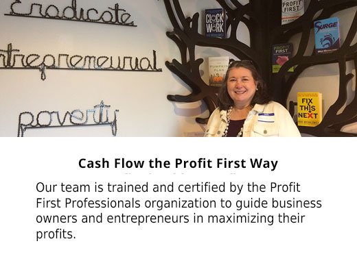 Read more about Profit First Cash Flow Solutions